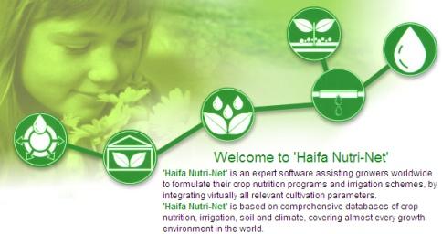 Haifa Nutrinet