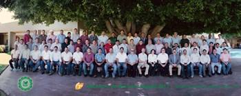 The 7th plant nutrition seminar, by Haifa Mexico