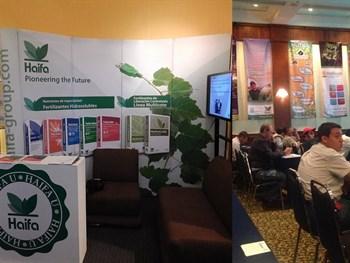 2do. Congreso de Nutrición Vegetal INTAGRI, SC