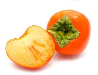 Growing persimmons with Haifa