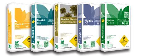 Water soluble fertilizers - Haifa Group